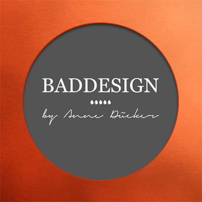 Anne Dücker - Baddesign