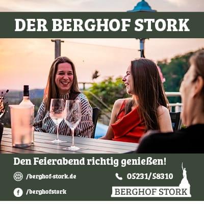 Berghof Stork