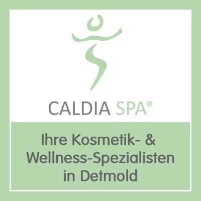 CALDIA SPA - Ihre Kosmetik- & Wellness-Spezialisten in Detmold