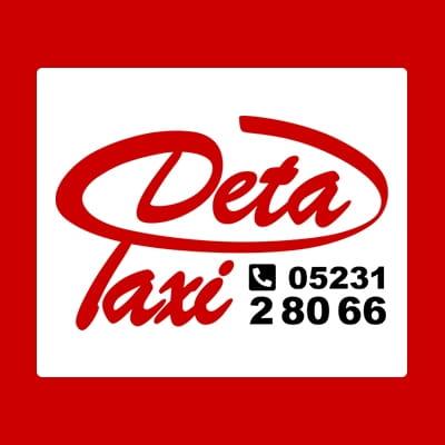 Detmolder Taxi Funkzentrale