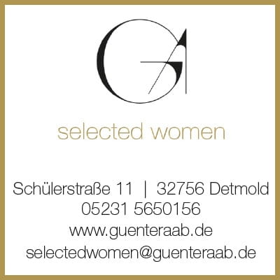 Günter Aab - Selected Women