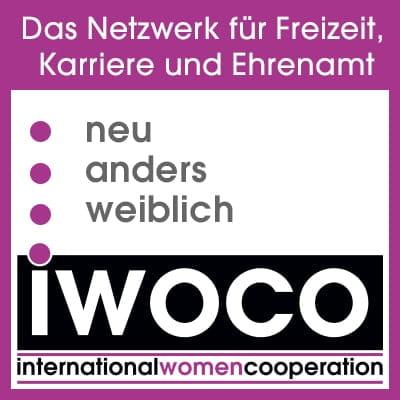 IWOCO - Das Netwerk für Freizeit, Karriere und Ehrenamt
