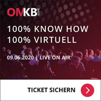 OMKB LIVE ON AIR