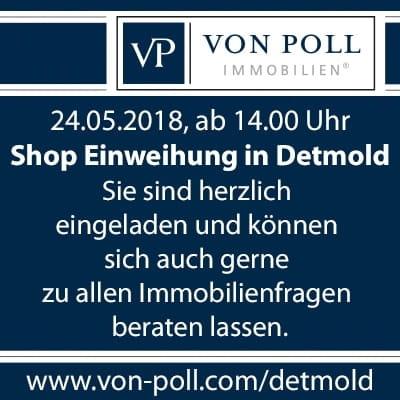 Von Poll Immobilien Detmold