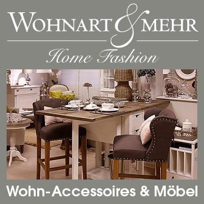 Wohnart und mehr - Home Fashion